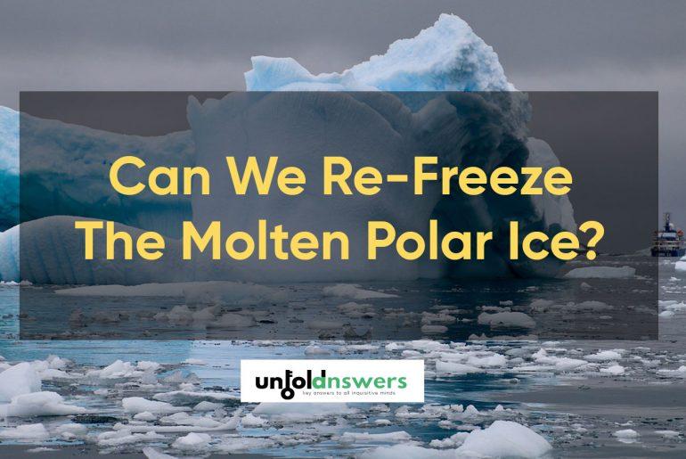 Polar Ice Melt