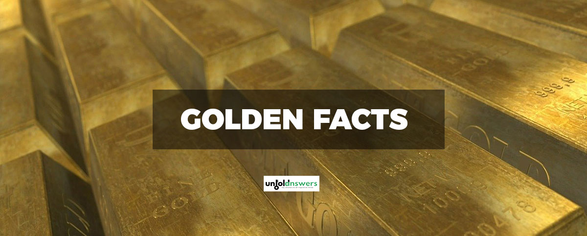 Facts About Gold