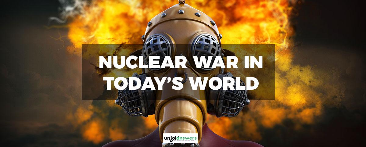 Nuclear Warfare