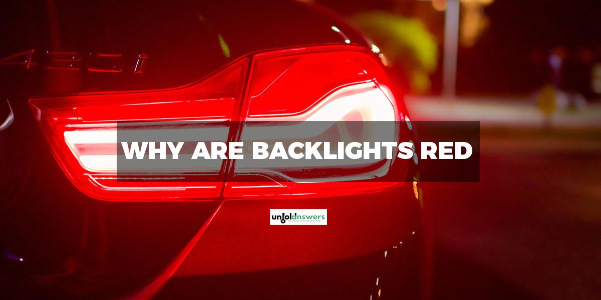 Backlights