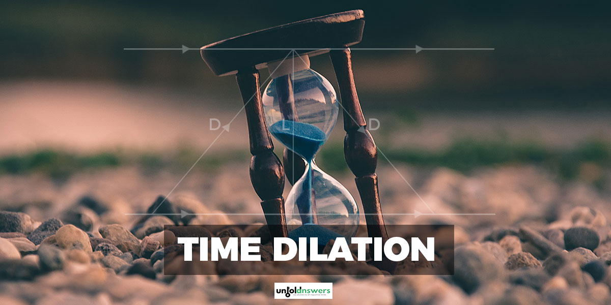 Theory of Time Dilation