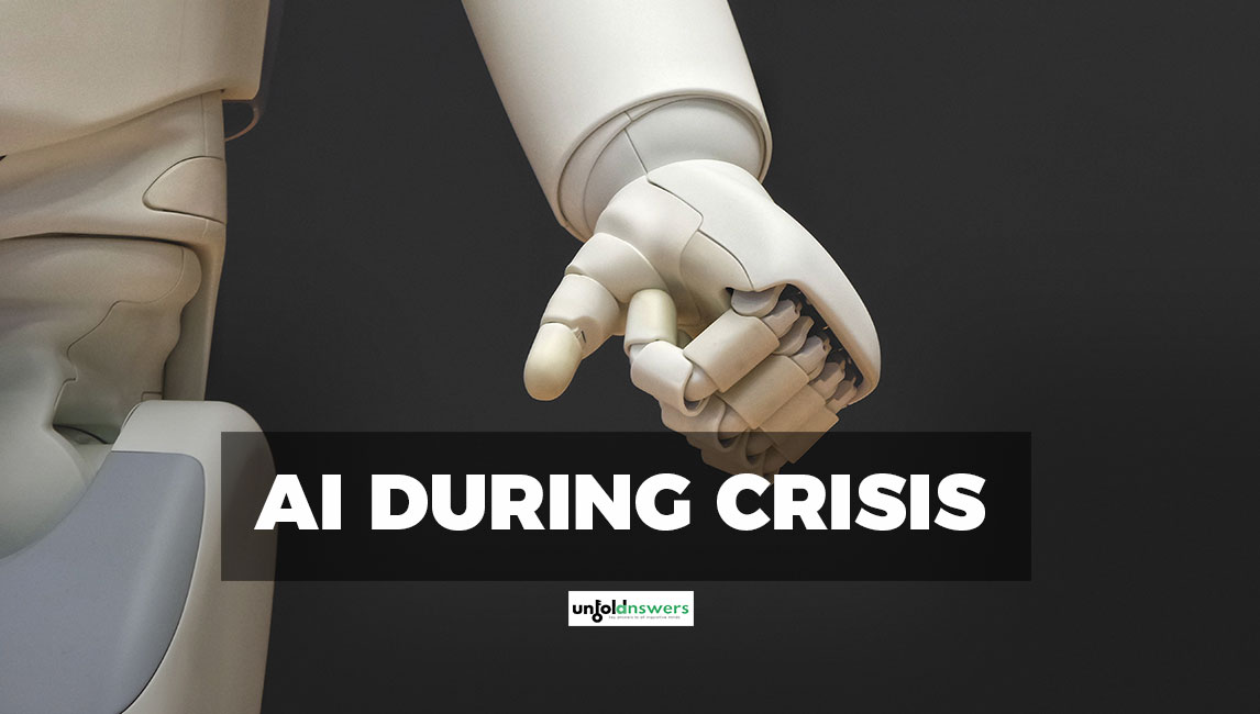 Artificial Intelligence during During Crisis