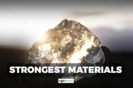 Strongest Material