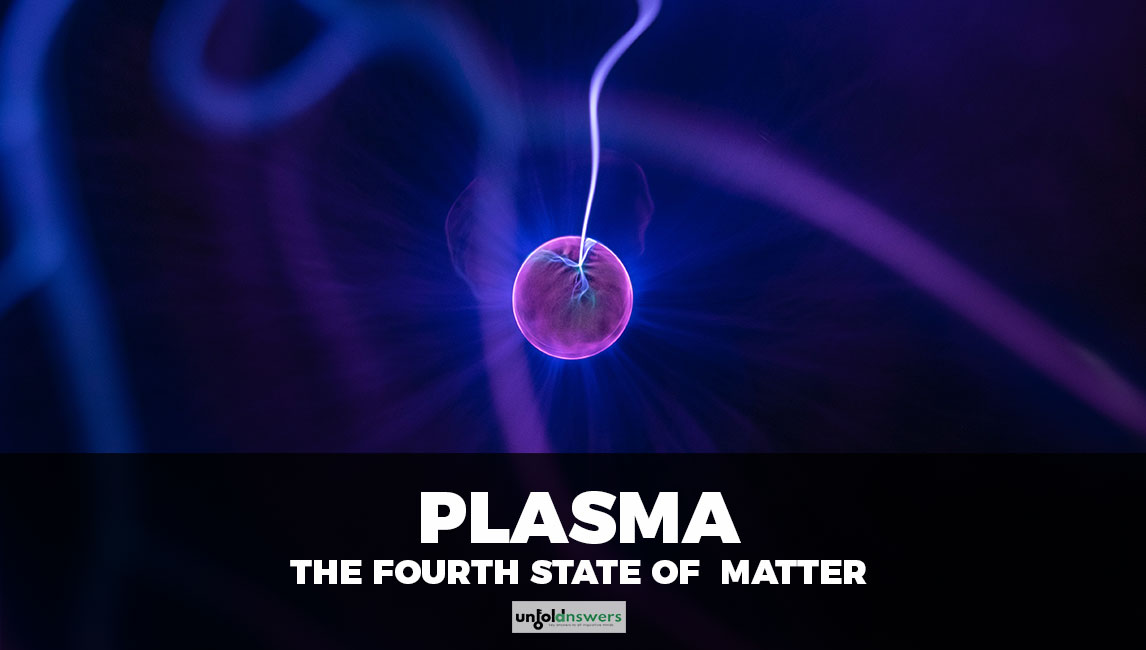 Plasma-The Fourth State of Matter