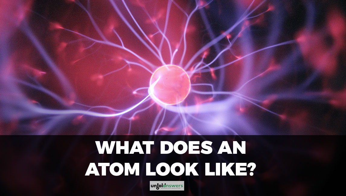 The Actual Picture of Atom
